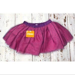 Gymboree Pink Tutu Skirt & Bloomers